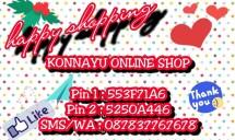 Konnayu Shop