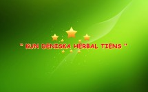 Herbal Shop Kun Deniska