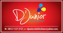 Djunior Kids Fashion
