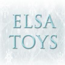 Elsa Toys