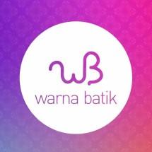 Warna Batik