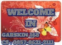 GARSKIN 168