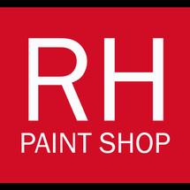 RH PAINT SHOP