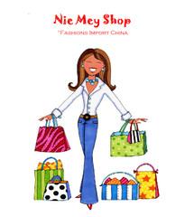 Nie Mey Shop