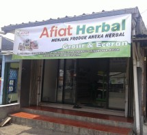 Afiat Herbal