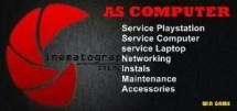ASC COMPUTER