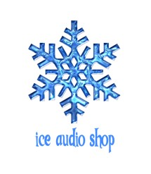 Ice Audio shop