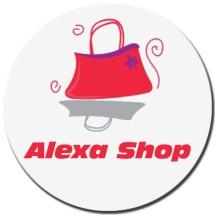 Alexa Shopholic