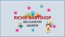 Richie Babyshop