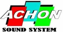 achon sound system