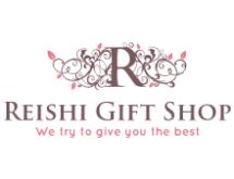 Reishi Gift Shop