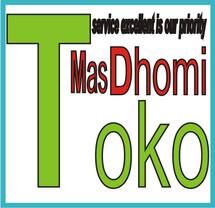 Toko Dhomi