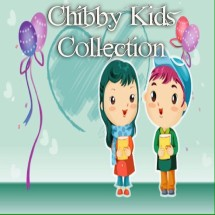 Chibby Kids Collections