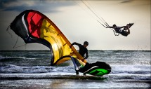 BAJU SURFING