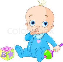 Baby stuf second