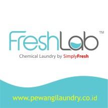 FreshLab Pewangi Laundry