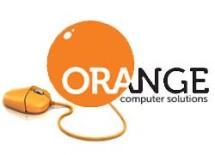 Orange Computer Solution