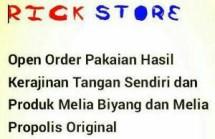 Rick's Stores