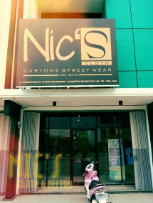 Nics'Clothes and Distro