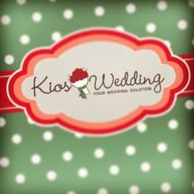 KIOS WEDDING