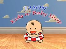 Jason Kids n' Baby Shop