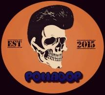 pomadop (pomade shop)