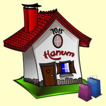 Rumah Hanum