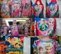 JOS-OLShop Pakaian Anak