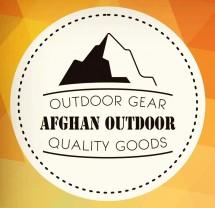 Afghan Outdoor