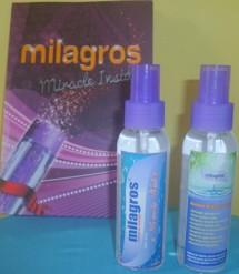 MILAGROS SPRAY