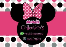 Minnie Collections