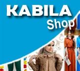 KABILA Shop