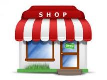 seribu shop