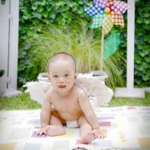 Garasi Baby eR