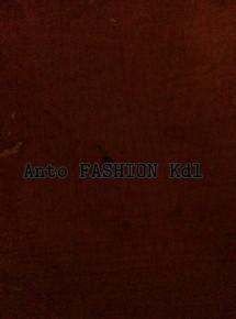 ANTO FASHION