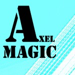 Axel Magic Shop
