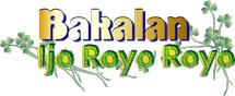Bakalan Ijo Royo Royo