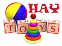 Hay Toys