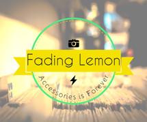 Fading Lemon