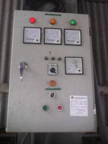 Abadi Jaya listrik