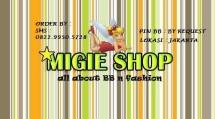 MIGIE SHOP