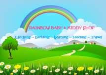 Rainbow Baby&Kiddy Shop