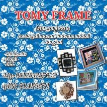 Tomy frame
