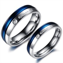 cincin titanium original