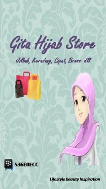 Gita Hijab Store