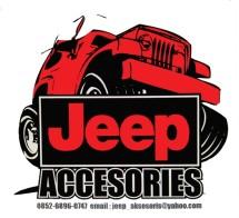 Jeep Aksesoris