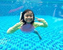 The Swim Partner