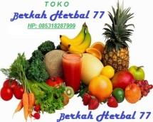 Berkah Herbal 77