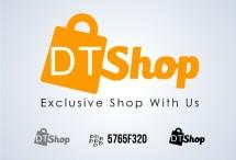 DT.Shop Medan