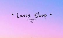 Luvox Online Shop